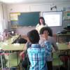 Los primeros auxilios también se aprenden en el colegio