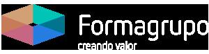 Logo de Formagrupo