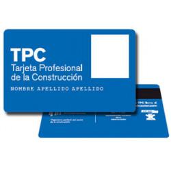 TPC Construcción/Metal