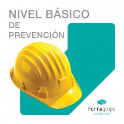 Nivel Básico de PRL  (Metal y Construcción)