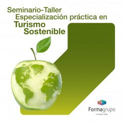 Especialización en Turismo Sostenible